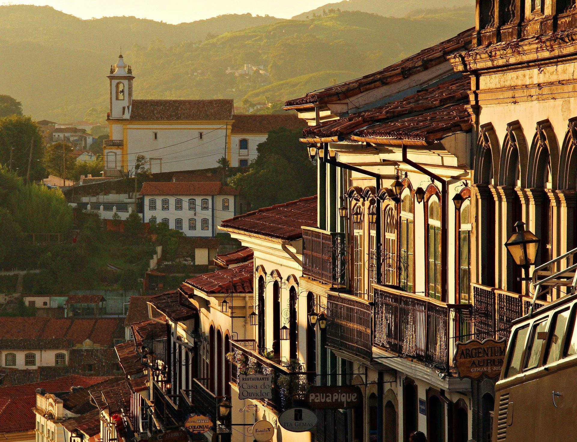 Cinco Coisas Incríveis Para Fazer No Brasil