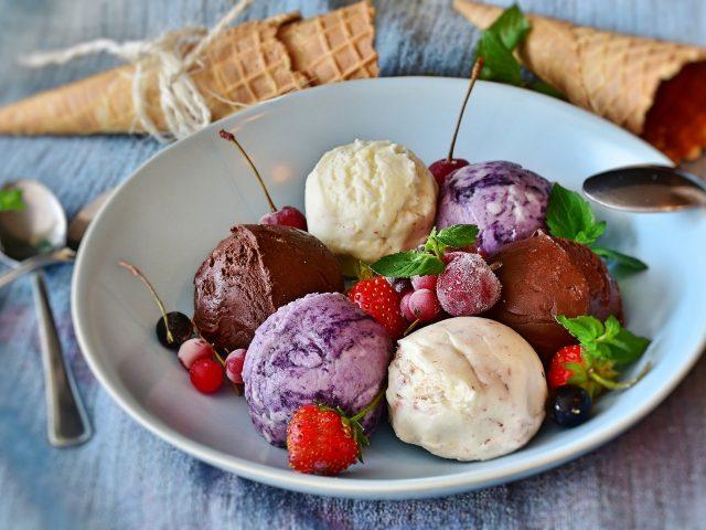 Como fazer sorvete caseiro?