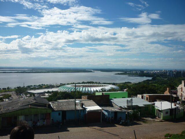 5 Lugares para conhecer em Porto Alegre
