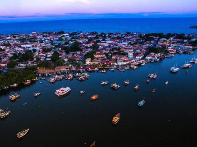 A história de Porto Seguro e os bons motivos para viajar para esta cidade